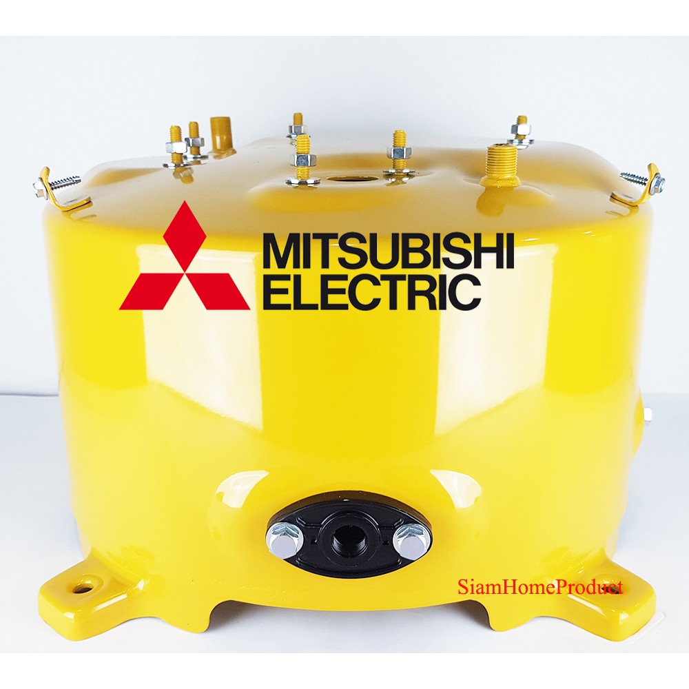 Mitsubishi อะไหล่ถังปั๊มน้ำ WP85-155P,Q,Q2,Q3,QS,Q5 แท้100%