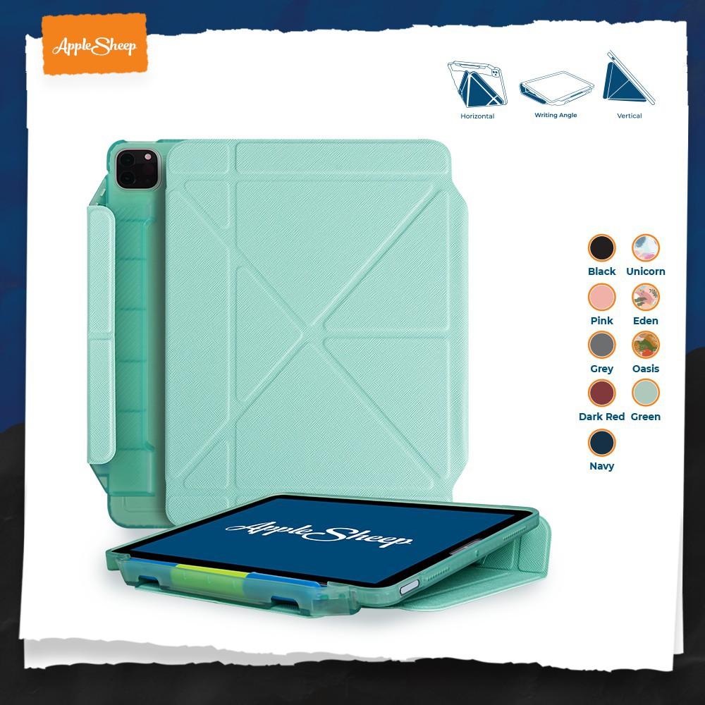 casetify People Case For iPad pro 11 2020 รุ่นใหม่ล่าสุดจาก AppleSheep ใส่ปากกาพร้อมปลอกได้ [พร้อมส่งจากไทย]