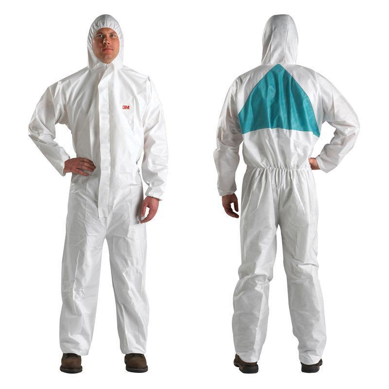 ชุดกันสาร PPE รุ่น 4520 (ไซส์ XL) 3M
