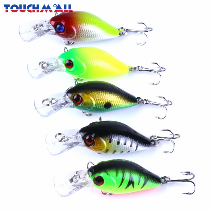 5x Soft Fishing Pollock Baits Lifelike 3D Eyes Eel Lures Artificial Baits