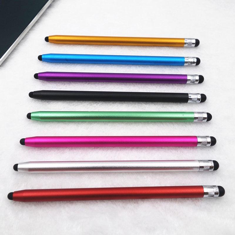 applepencil applepencil 2 ปากกาทัชสกรีน android สไตลัสb ▥ipad capacitive ปากกาสไตลัสปลายยาง Apple Android โทรศัพท์มือถ