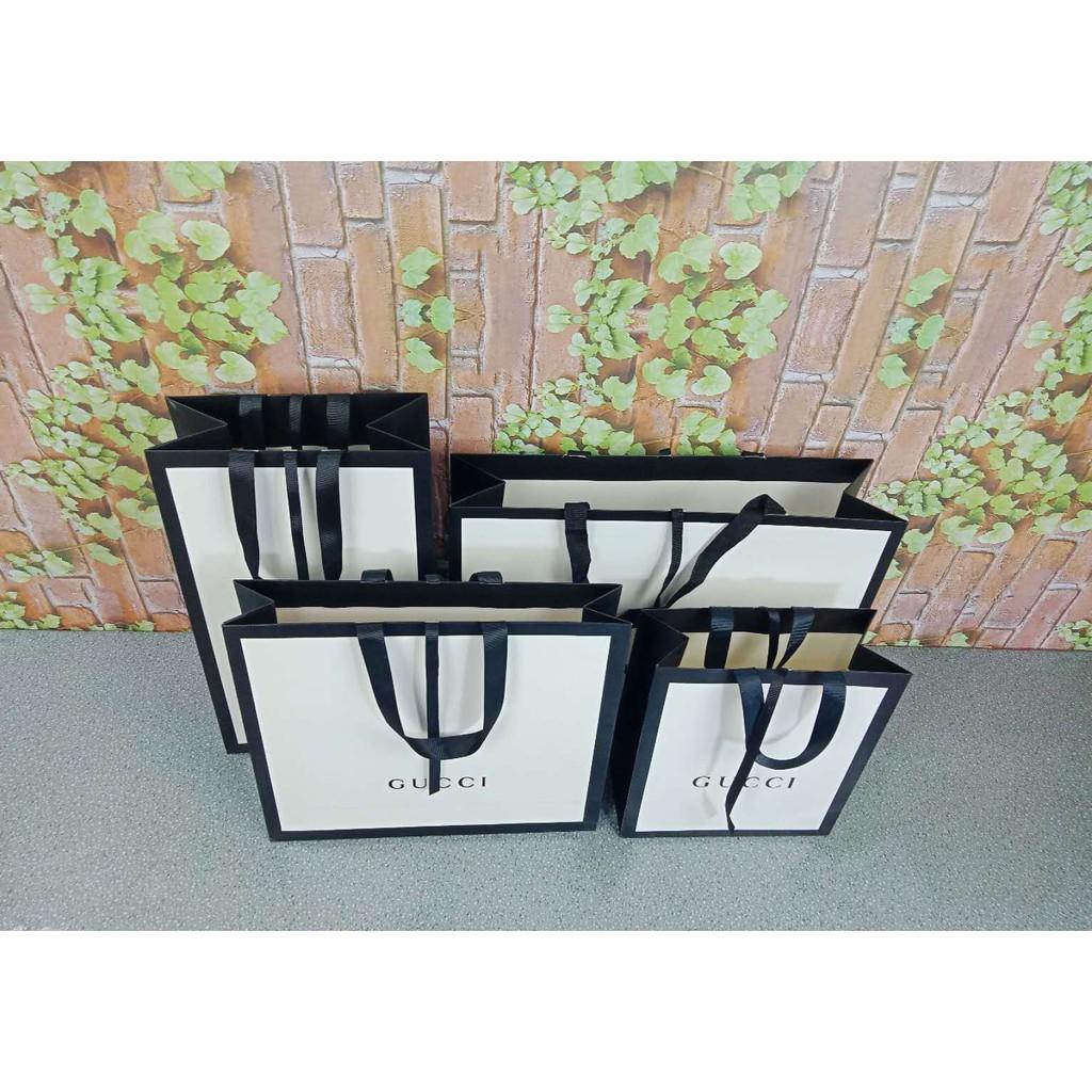 Counter Original Gucci Packaging Coat Bag Belt Tote