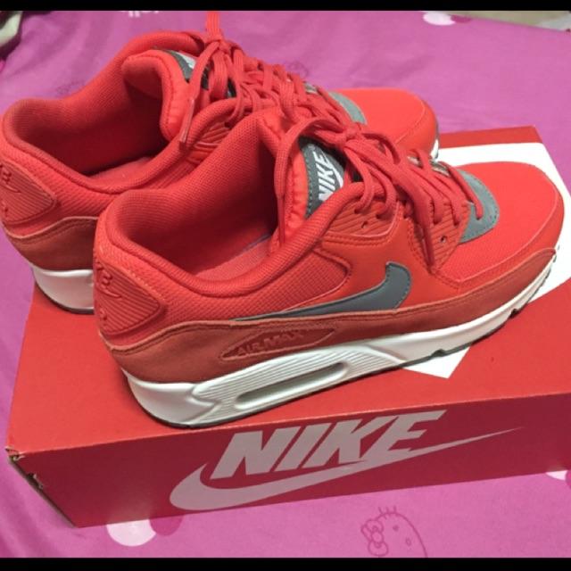Nike airmax90 แท้100% z.24.5