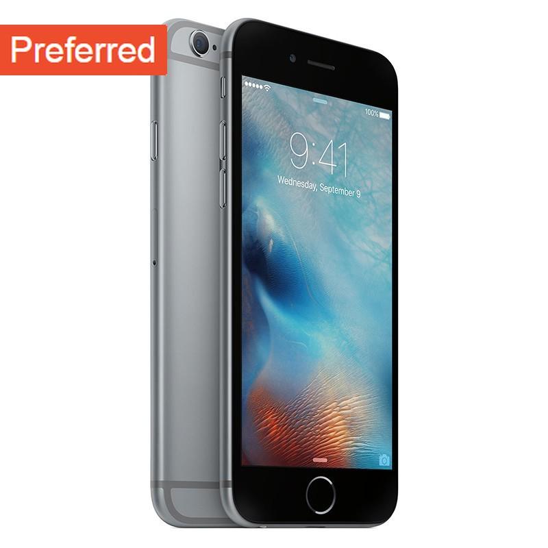 11.11iphone6plus แท้100% มีประกัน appleiphone โทรศัพท์มือถือ ไอโฟน6พลัส apple 6plus apple ไอโฟน