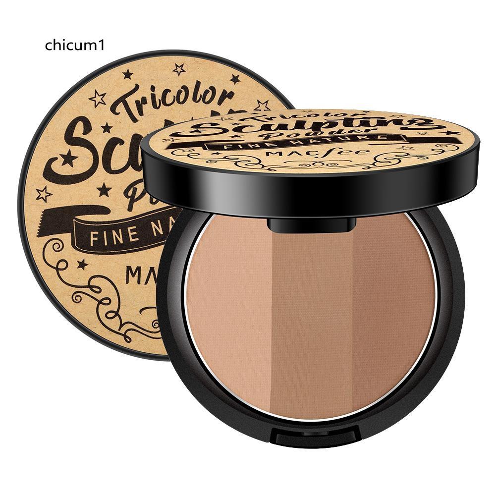 Chc Face Highlighter Bronzer Makeup