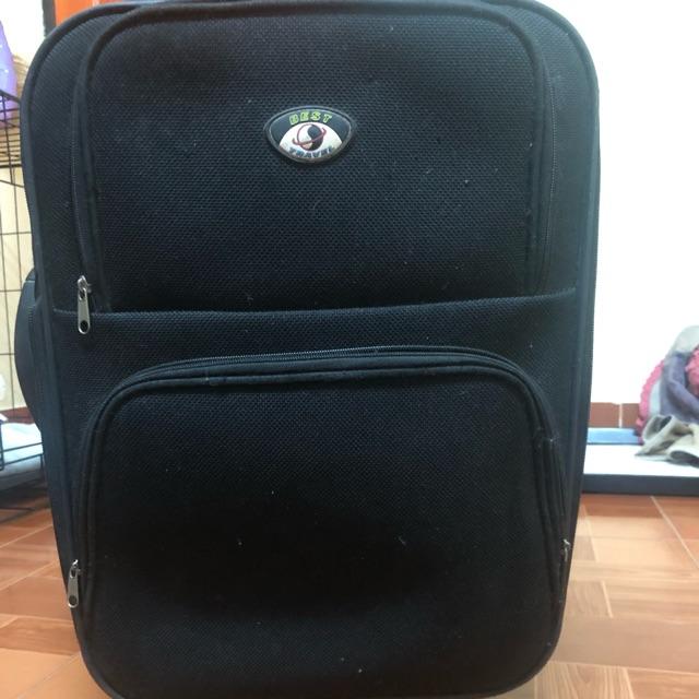 กระเป๋าเดินทาง  กระเป๋าเดินทางมือสอง กระเป๋าล้อลาก