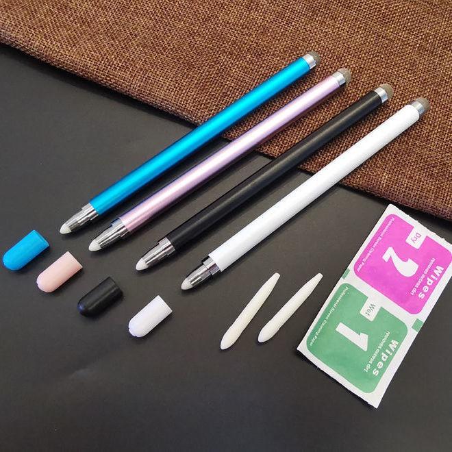 【COD】applepencil applepencil 2 ปากกาทัชสกรีน android สไตลัสa☇ปากกาทัชสกรีนแท็บเล็ตโทรศัพท์แอปเปิ้ลแอนดรอยด์ ipad วาดห