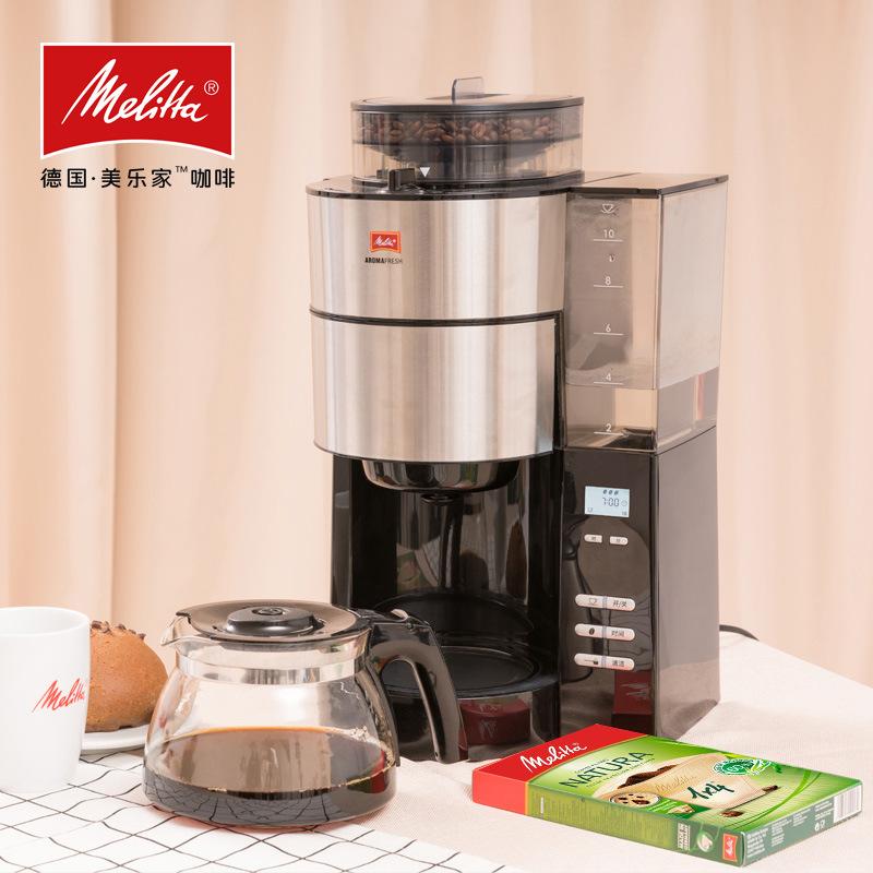 Melitta/Melaleuca 367603เครื่องชงกาแฟแบบอเมริกันอัตโนมัติ ในขณะนี้คือเครื่องทำอาหารในเชิงพาณิชย์