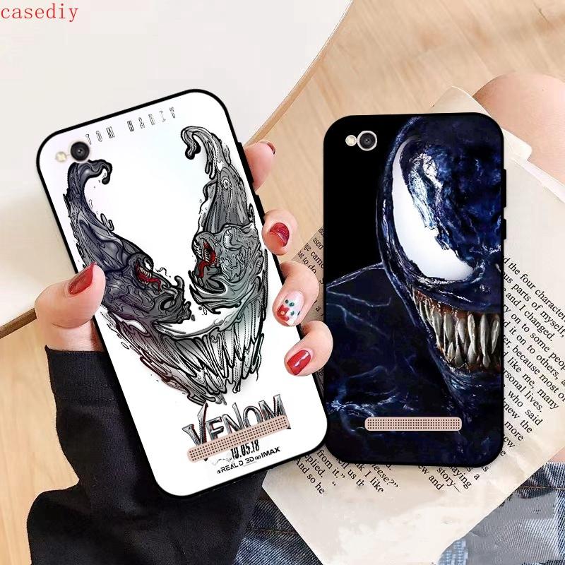 CAB-Samsung A3 A5 A6 A7 A8 A9 Pro Star Plus 2015 2016 2017 2018 Venom 1 Silicon Case Cover
