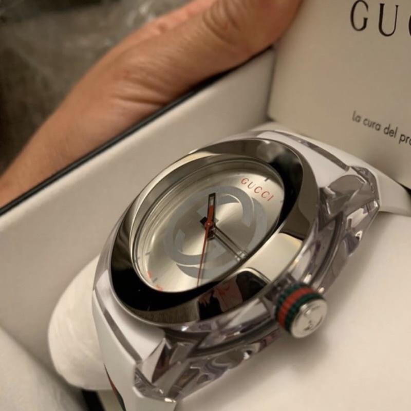 gucci sync watch 45mm