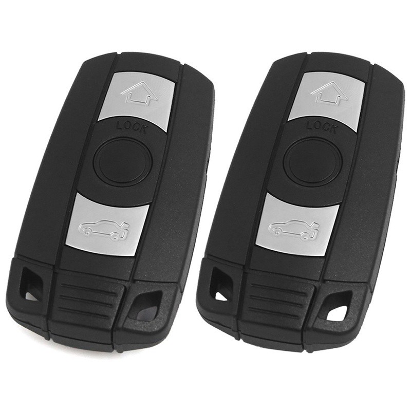 JHIA85 3 Buttons Entry Key Remote Fob Shell Cover Case for | Shopee Thailand