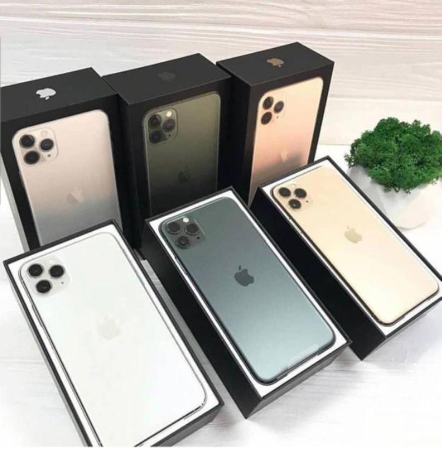 (ผ่อน 0%) iPhone 11 Pro Max  [64 GB]