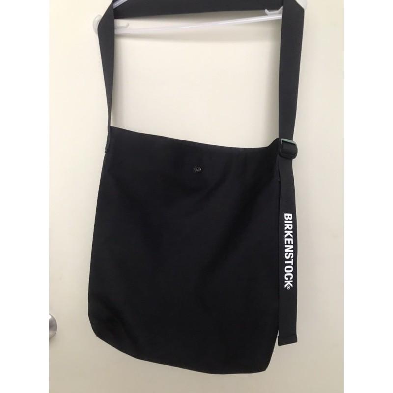 กระเป๋าผ้ากันน้ำ Bikenstock มือสอง
