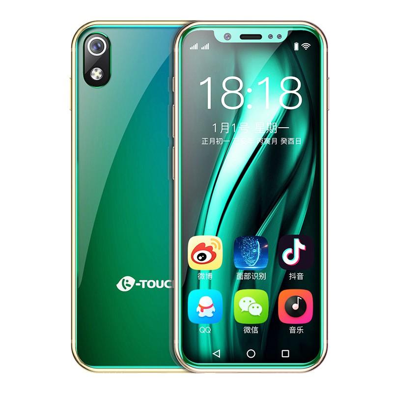 สมาร์ทโฟน K - Touch I 9 3 . 5 นิ้ว Ultra Slim 4 G Full Netcom 2 Sim