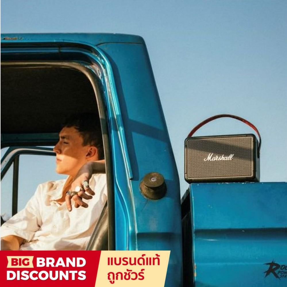 Marshall Kilburn II Portable Bluetooth 5.0 aptX. Speaker ลำโพงบลูทูธสุดหรูยอดฮิต รับประกันศูนย์ไทย 1 ปี 9092