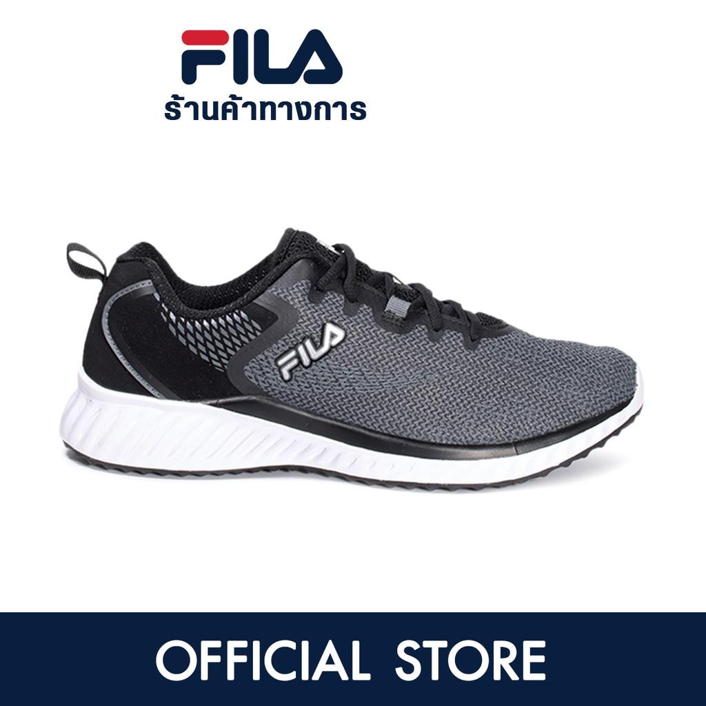 FILA Cypherspeed รองเท้าวิ่งผู้ชาย