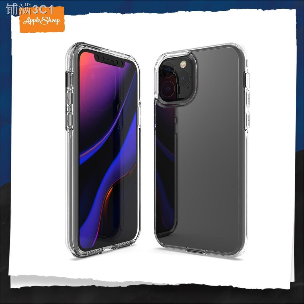 ►✲เคสใสสองชั้นสำหรับ iPhone ทุกรุ่น [Case iPhone] จาก AppleSheep พร้อมส่งทั่วไทย