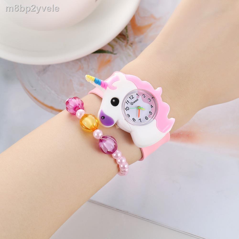🔥รุ่นขายดี🔥ขายเฉพาะจุด🔥㍿(5PCS) นาฟิกาข้อมือนาฬิกาข้อมือไอโมเด็กนาฬิกาเด็กนาฬิกาจับเวลานาฬิกาข้อมือเด็กผู้หญิงนาฟิกาข