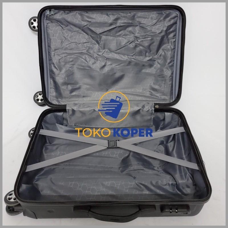 กระเป๋าเดินทาง Polo Lite ขนาด 24 นิ้วสําหรับผู้หญิง