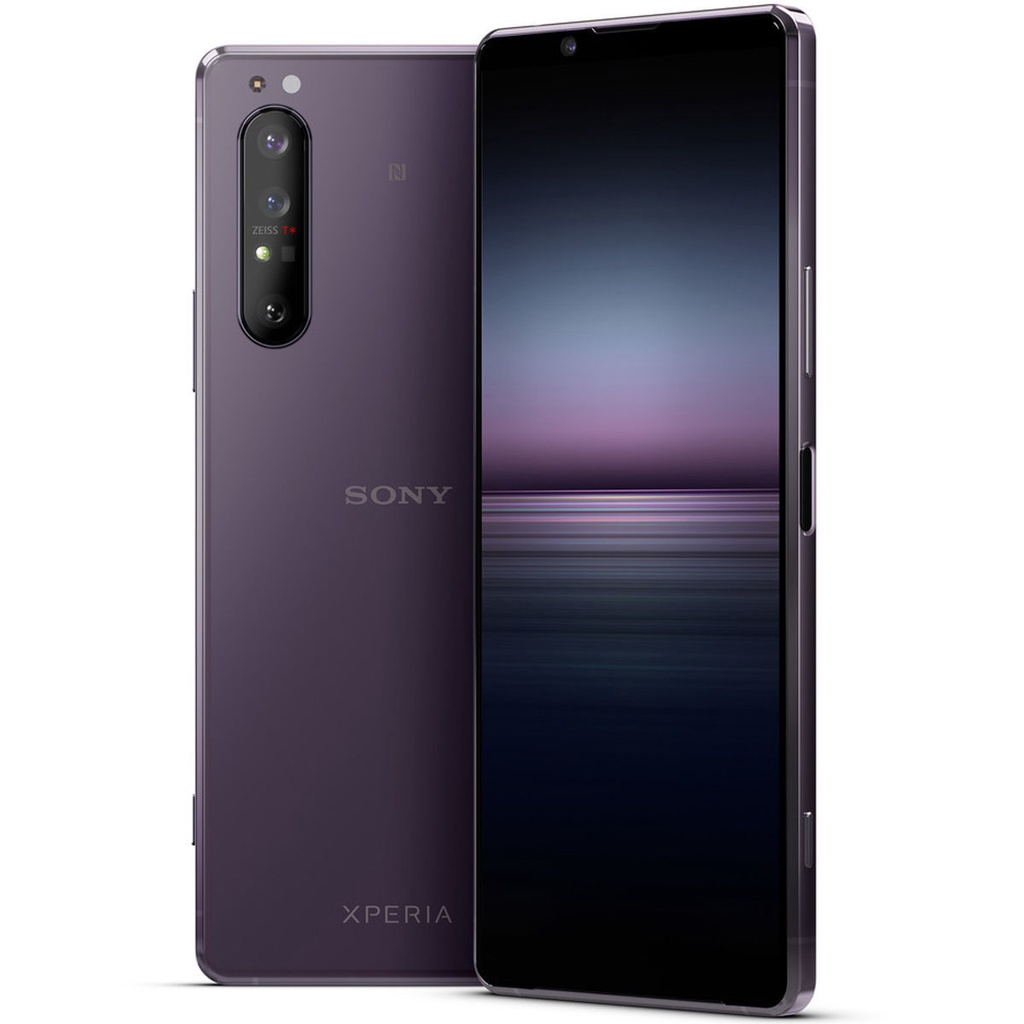 ✾☬Sony/Sony Xperia 1 Mark II สมาร์ทโฟน 5G Snapdragon 865 12G + 256G Dual SIM