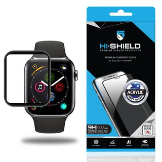 Hi-Shield 3D Acrylic Soft glass  Apple Watch Series 4 / Se
