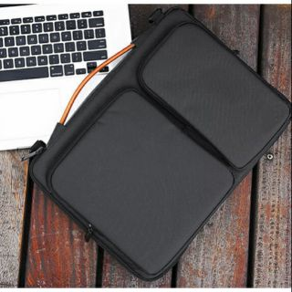 Review Tomtoc Style กระเป๋าโน๊ตบุ๊ค กระเป๋าแล็ปท็อป Notebook laptop case macbook ipad