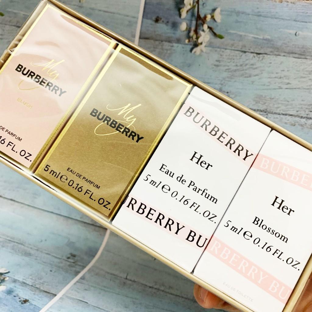 BURBERRY HER Eau De Parfum 5ml