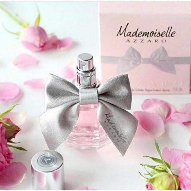Azzaro Mademoiselle 50 ml