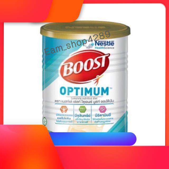 ♥♥♥ Boost Optimum 800g. EXP 7/4/2021