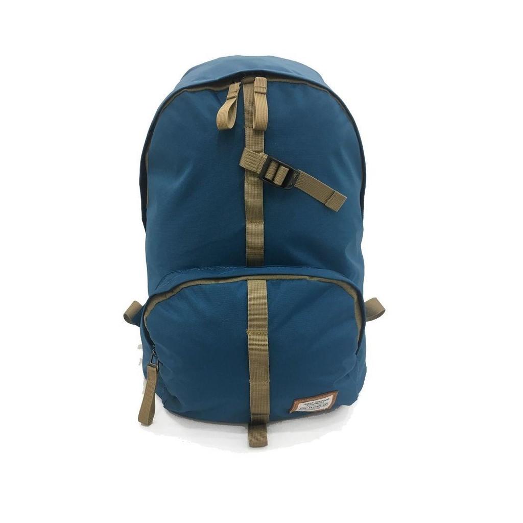 BP WORLD กระเป๋าเป้รุ่น P6425-LB สีฟ้า