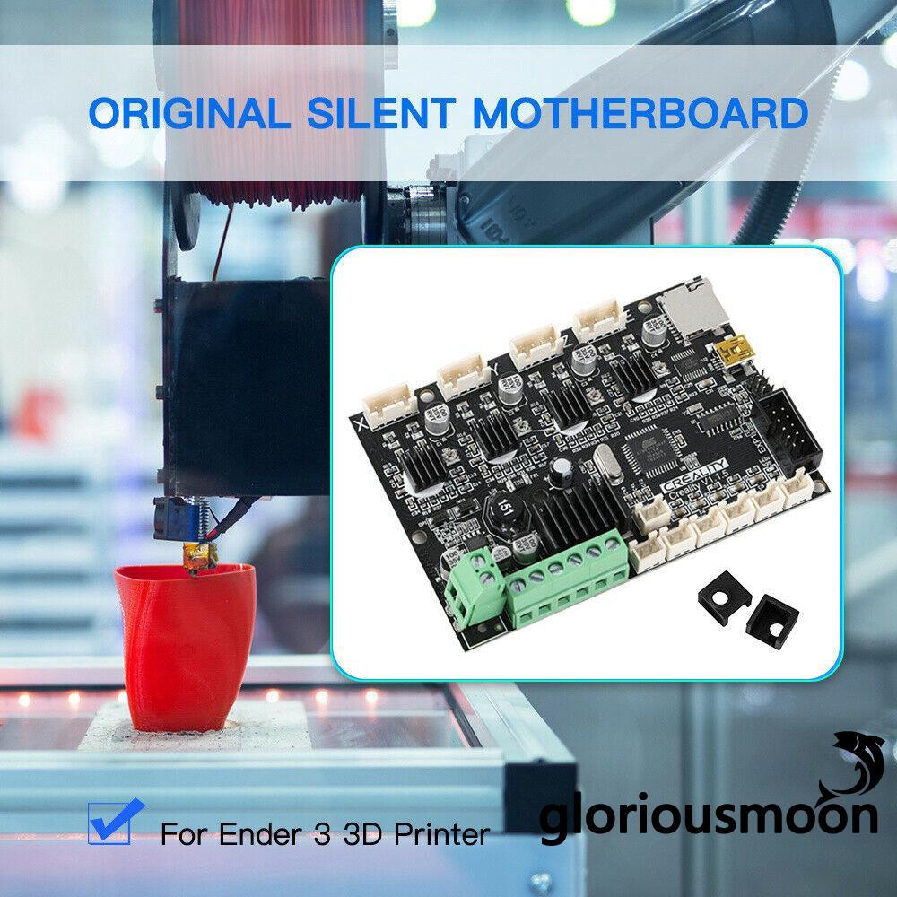 Customized Creality Ender 3 3D Printer V1.1.5 Silent Motherboard TMC2208