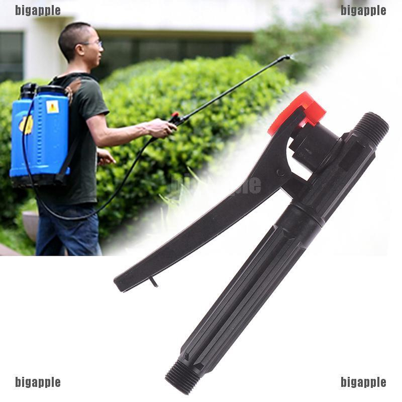BATH Trigger Sprayer Handle Parts For Garden Water Sprayer Weed Pest  Control -bigapple