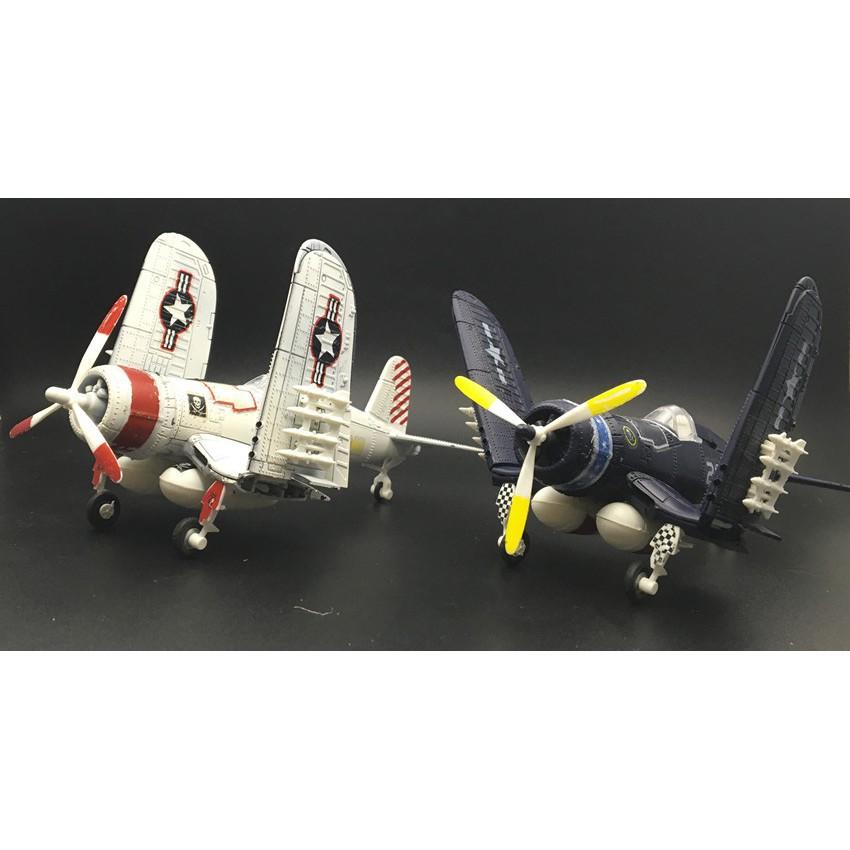 4D model เครื่องบินรบ 1942 สงครามโลกครั้งที่สอง