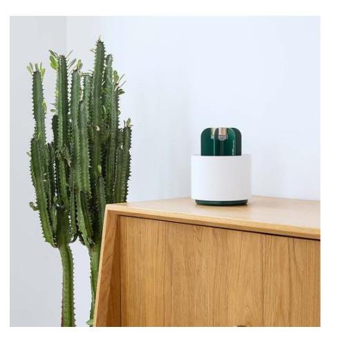 เครื่องดักยุง Xiaomi Sothing Cactus Mosquito Killer Light Eletric UV Light ไม่มีเสียงรบกวน ไม่มีกลิ่น [สินค้าพร้อมส่ง]