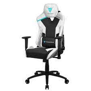 ThunderX3 TC3 Gaming Chairs (Arctic White)ประกัน 1ปี