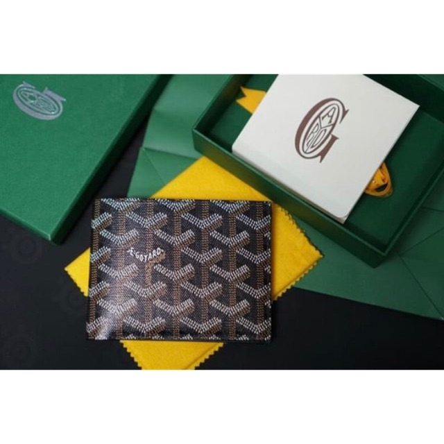New goyard men wallet