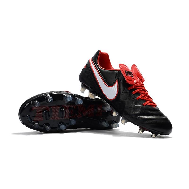 ec8c7cb851 ... Nike ตำนานใหม่หกรุ่น FG เล็บรองเท้าฟุตบอล Nike Tiempo ตำนาน VI FG ...