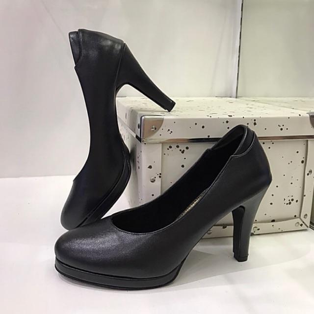 รองเท้าคัชชูส้นสูง Penne รุ่น YA88039