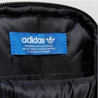 ffe1f540f2 Hot Deal Adidas Originals Festival Black Mini Multiway Bag With Trefoil Logo  กระเป๋าคาดอกผู้ชายผู้หญิง ทุกสี ราคาดีที่สุด - เท่านั้น ฿889