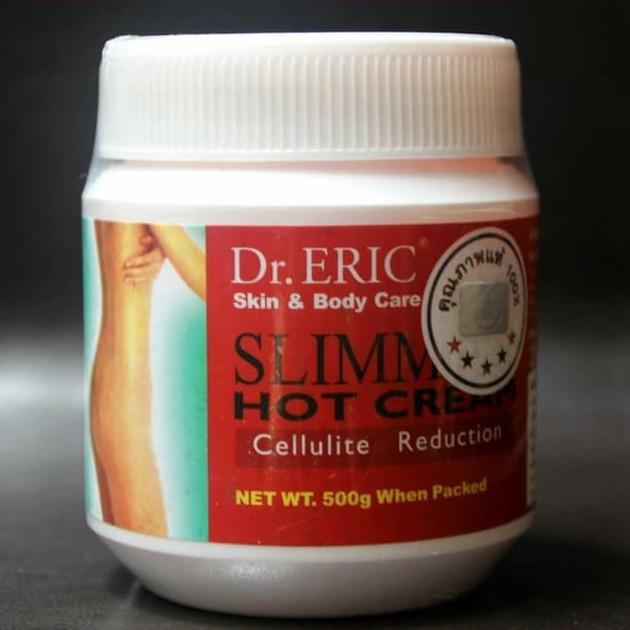 slimming hot dr eric