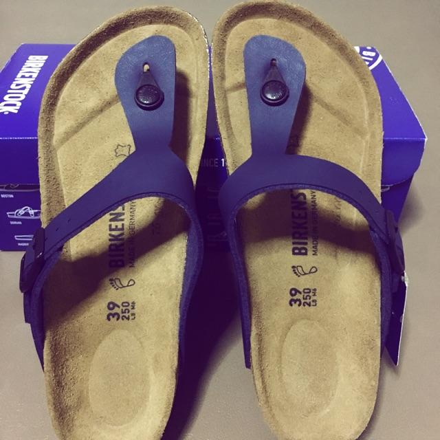 รองเท้า Bikenstock