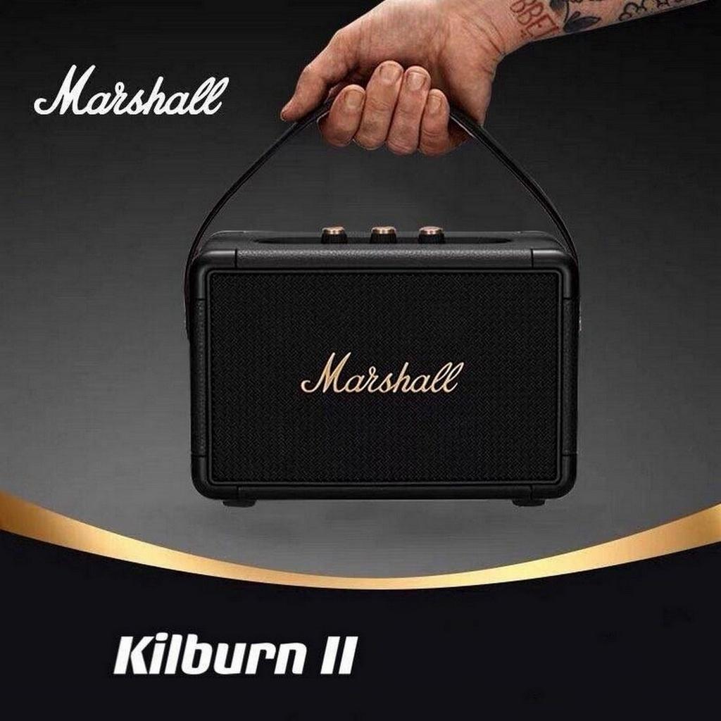 MARSHALL KILBURN Ⅱ เเท้เครื่องศูนย์ไทย lvl1