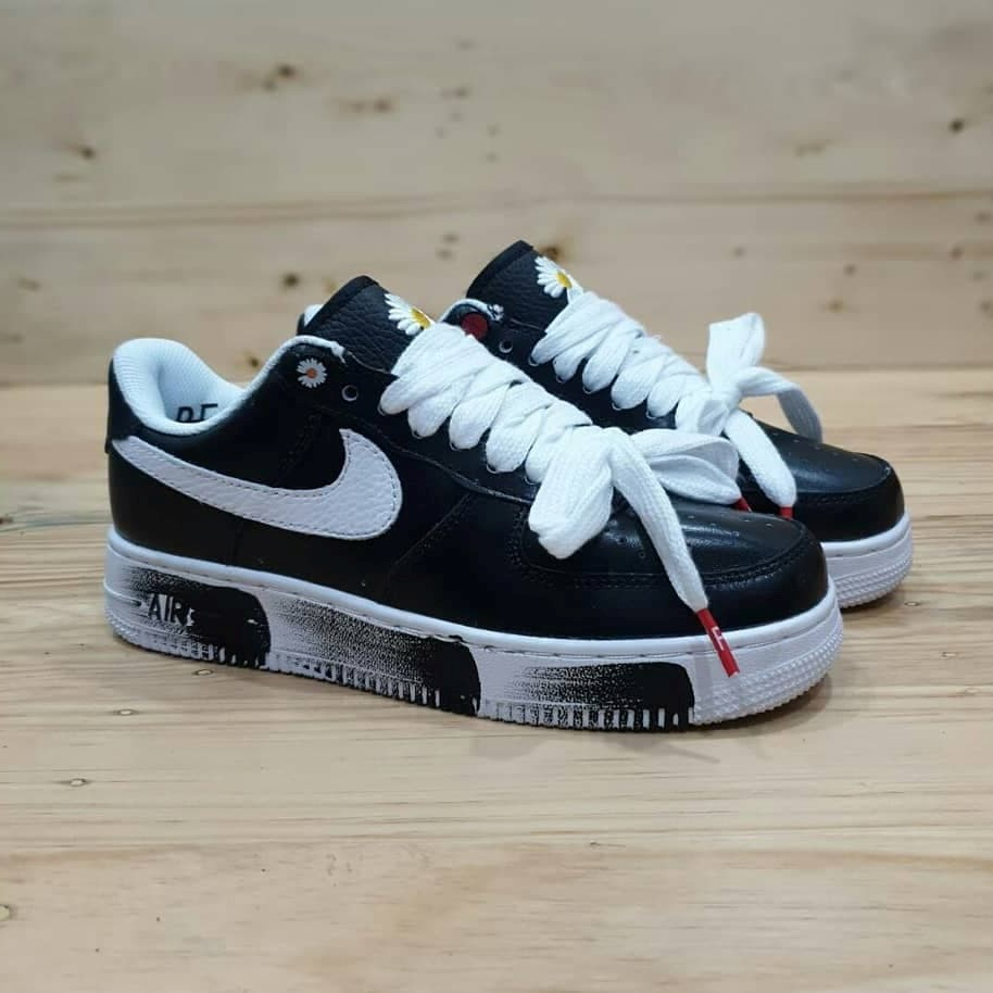 [PK_God] รองเท้าNike Air Force 1 '07 Peace Minus One x Para