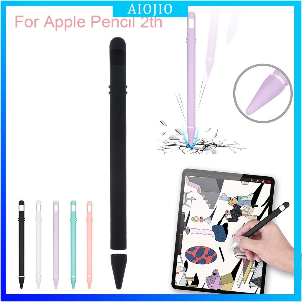 เคส Apple Pencil2 ซิลิโคนสำหรับ