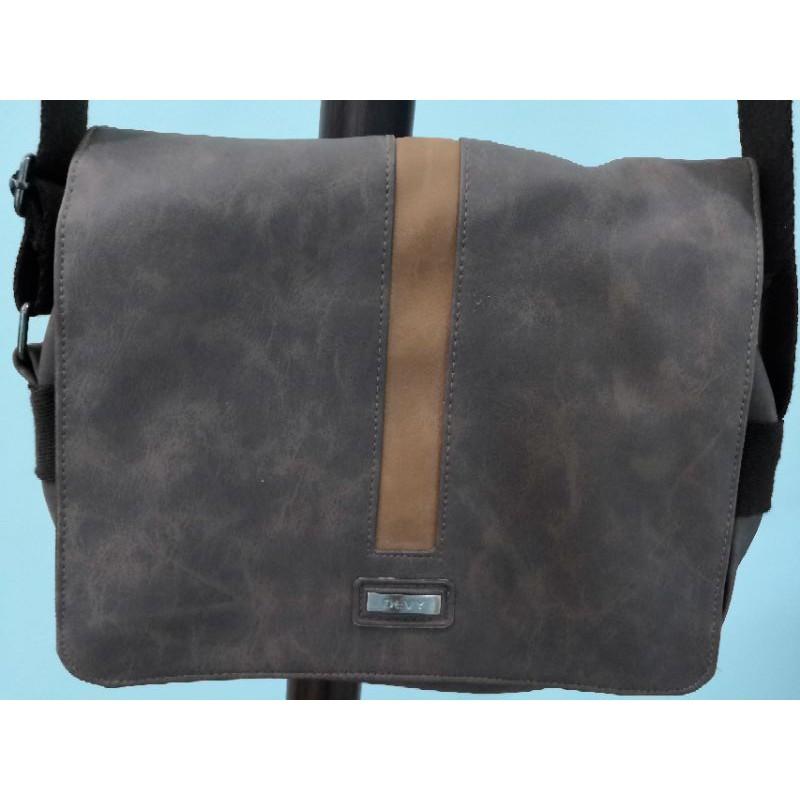 กระเป๋าหนังแท้ DEVY มือ1 (รวมส่ง)
