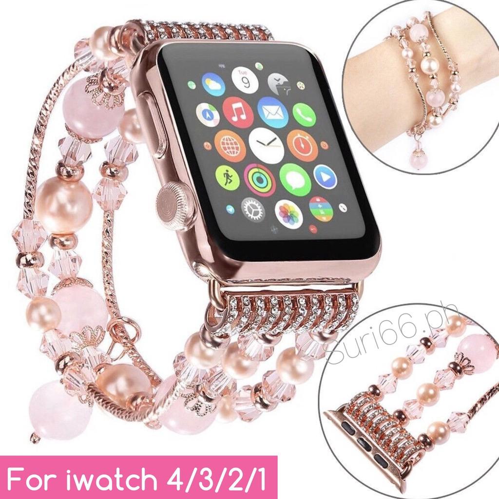 สายนาฬิกาข้อมือสำหรับ Apple Watch band for iwatch series 1 2 3 4 5