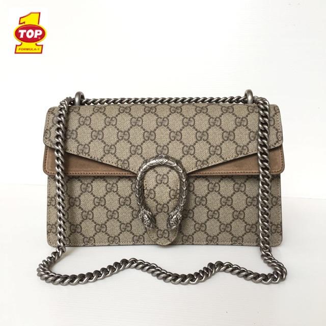 Gucci dionysus medium, 100% authentic