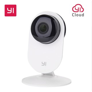 YI Home Camera 720P การตรวจสอบความปลอดภัยของเครือข่ายไร้สาย