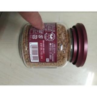 กาแฟmaxim ป้ายแดง กาแฟสำเร็จรูป เข้มกว่าเอสเพสโซ่จากญี่ปุ่น ขวดแก้ว 80 กรัม แพ็คคู่