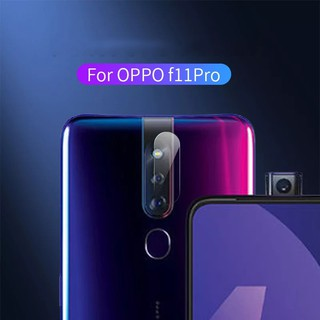 Review Camera Lens Protector OPPO F11 Pro Vivo V15 V15 Pro Y89 Camera Protective Film